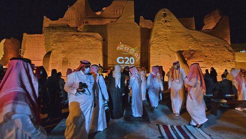 Arabie saoudite : les enjeux du G20