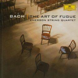 L'art de la fugue BWV 1080 : Contrapunctus n°8 a 3 - version pour quatuor à cordes - PHILIP SETZER