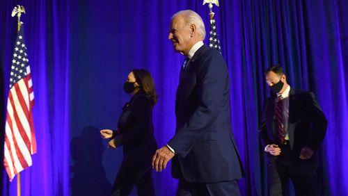 Europe, Chine, Russie : la politique étrangère de Biden