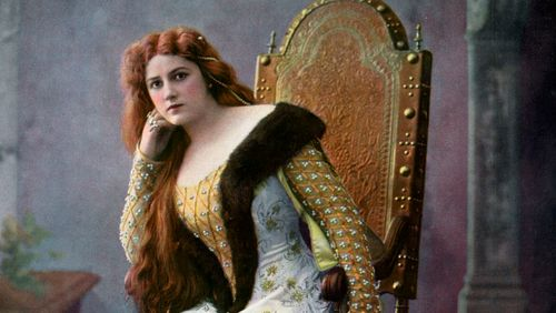 """""""Les Rois maudits""""- Première partie : La malédiction de Maurice Druon de l'académie Française (3/5) : Notre-Dame était blanche – Marguerite de Bourgogne, reine de Navarre"""