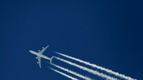 L'aéronautique en crise