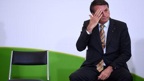 Amérique latine : à la recherche d'un nouveau pacte démocratique (2/4) : Brésil : l'opposition à l'assaut du bolsonarisme