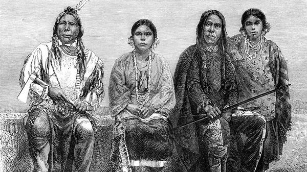 Musiques amérindiennes : le chant des Sioux et des Navajos