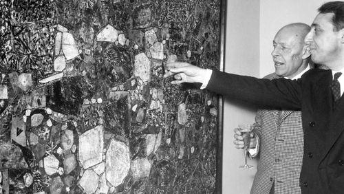 Daniel Cordier et l'art : l'héritage immense d'un autodidacte