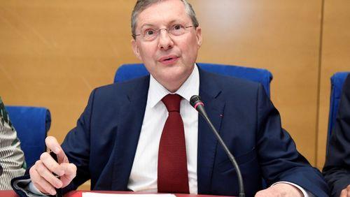 """Philippe Bas, sénateur LR : """"la République doit s'armer mais dans le respect de l'état de droit"""""""