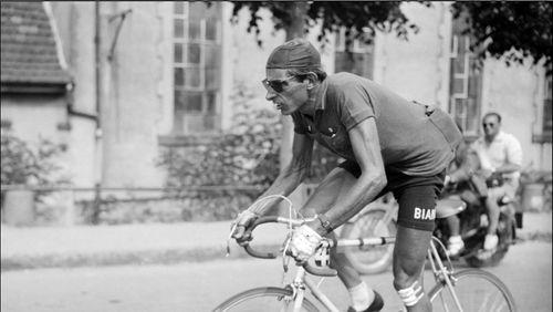 """La Nuit rêvée d'Ernest Pignon-Ernest (8/11) : Philippe Bordas : """"'Forcenés', c'est le testament amoureux d'un garçon qui n'est plus jeune et qui n'a pas pu être le champion cycliste qu'il voulait être"""""""
