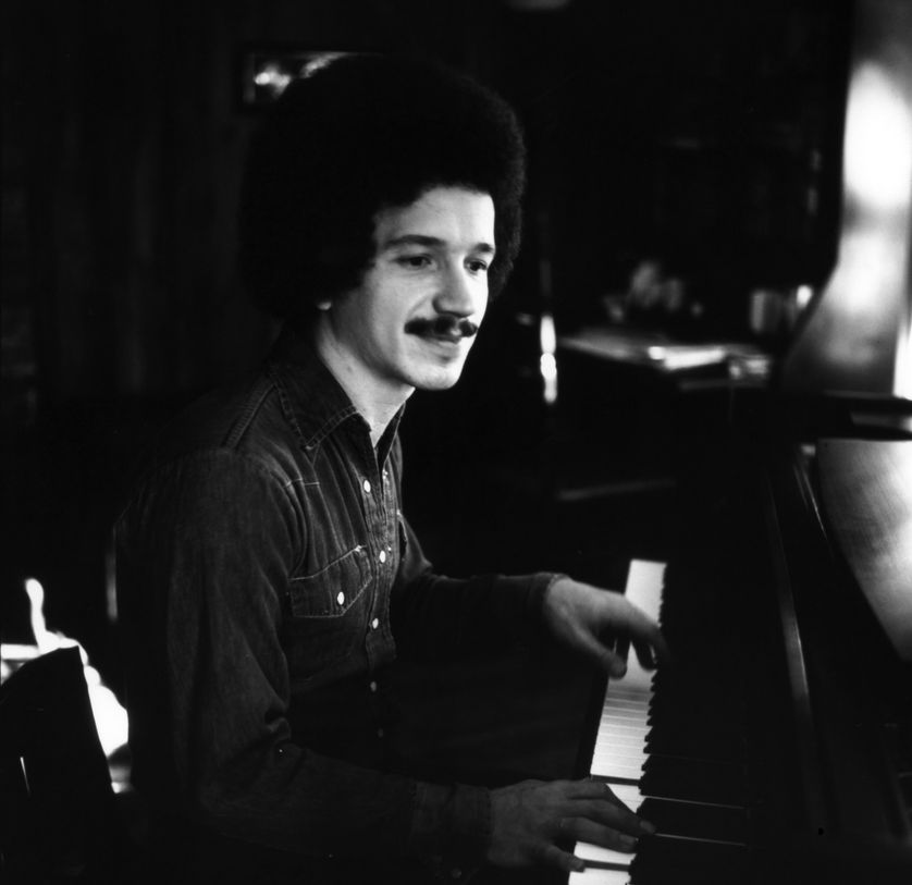 Confinés avec... Keith Jarrett – série de podcasts à écouter – France Culture