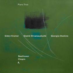 Trio avec piano en sol min op 8 :4 . Finale. Allegretto - GIDON KREMER