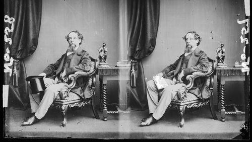 """Épisode 11 : Sarah Thornton : """"L'actualité de la recherche sur Dickens en Angleterre est très riche"""""""