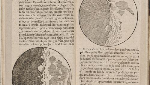 Un faux livre de Galilée plus cher qu'un vrai !