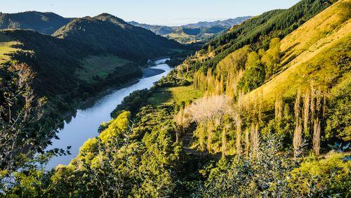 La rivière est-elle une personne (pour le droit) ?