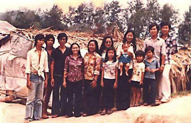 """Kim Thúy : """"Le Vietnam est dans mon sang et le Canada sous ma peau"""""""