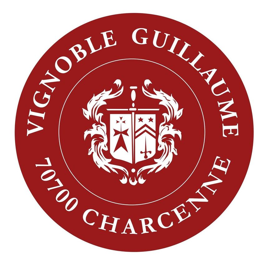 Le Vignoble Guillaume, à Charcenne (70)