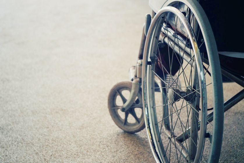 les personnes en situation de handicap sont plus vulnérables face au catastrophes naturelles