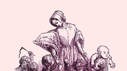 """Épisode 6 : """"Le Possédé"""" un conte de Noël d'après Charles Dickens (deuxième partie)"""