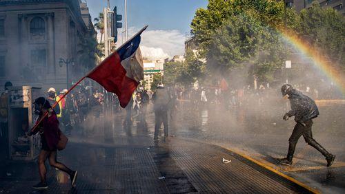 Épisode 4 : Chili : comment rebâtir une nation ?