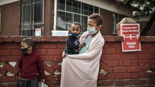 En 2021, 235 millions de personnes vont dépendre de l'aide humanitaire pour survivre dans le monde