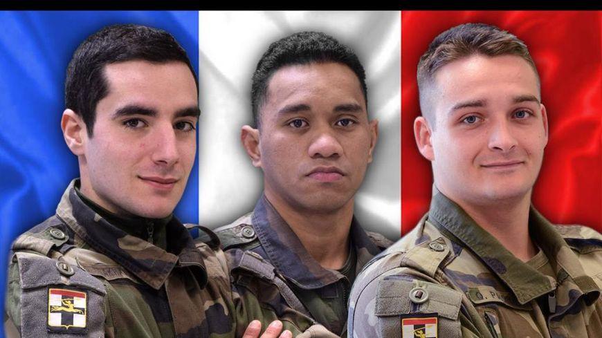 Ca suffit ! Au Mali, nos soldats sont les seuls Européens à payer le prix du sang