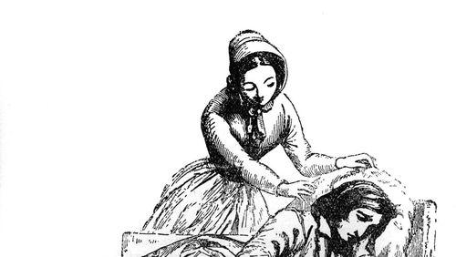 """Épisode 5 : """"Le Possédé"""" un conte de Noël d'après Charles Dickens (première partie)"""