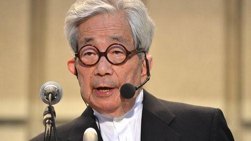 Épisode 7 : Kenzaburô OE: un provocateur.