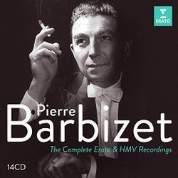 Concert pour piano violon et quatuor à cordes en Ré Maj op 21 : 4. Très animé - PIERRE BARBIZET
