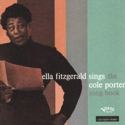 I am in love - ELLA FITZGERALD