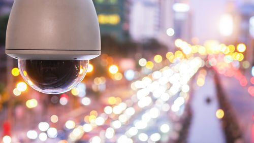 Sécurité globale, aux drones et cætera
