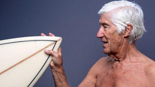 """Épisode 3 : """"J'utilise la métaphore du surf pour expliquer que la vie est une vague, la vie est un flux"""""""
