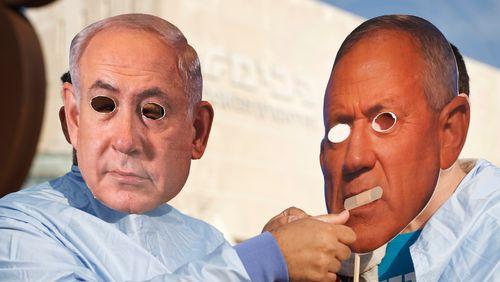 Crise politique en Israël : chronique d'un naufrage annoncé