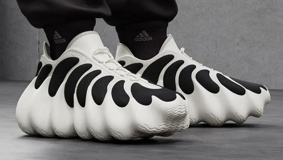 nouvelle basket adidas yeezy