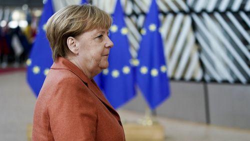 Épisode 3 : Fin de l'ère Merkel en Allemagne : renouveau ou continuité du leadership européen ?