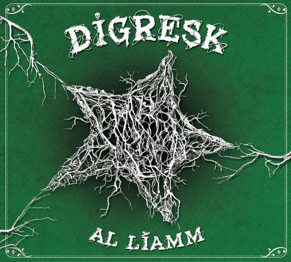 Al Liamm, le nouvel album celtique électro rap de Digresk crée du lien