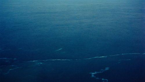 Méditerranée noire : des femmes dans la mer frontière