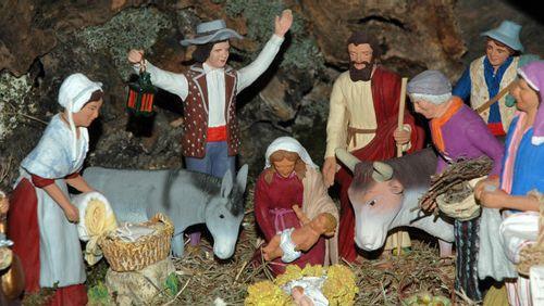 La Nativité, avec Charbel Maalouf