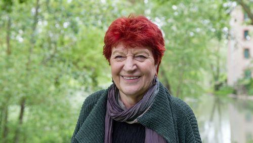 Décès d'Anne Sylvestre, chanteuse pour les enfants et pour les grands