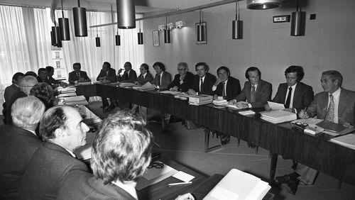 Épisode 1 : De l'union de la gauche à la présidentielle de 1981