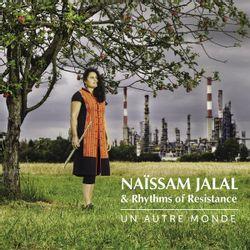 Buleria Sarkhat Al Ard - NAISSAM JALAL , RHYTHMS OF RESISTANCE