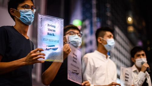A Hong-Kong, la loi sur la sécurité nationale a-t-elle déjà tué la contestation ?