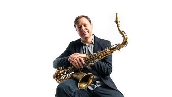 Open jazz