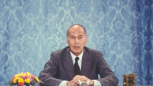 """Gérard Courtois : """"En 1974, VGE a su tirer les leçons des événements de 68 et a joué la carte de la modernisation du pays"""""""