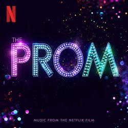 The prom : The lady's improving - MERYL STREEP