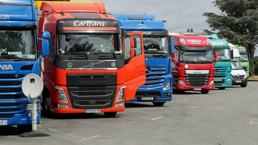 Drôme : les malfaiteurs siphonnent 900 litres de carburant sur l'autoroute A7