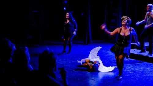 Beyrouth retrouve le théâtre, Zoukak remonte sur scène