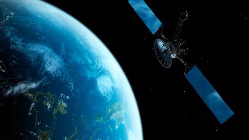 Nettoyage de l'espace : un nouveau marché ?