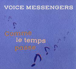 Billie's bounce - VOICE MESSENGERS