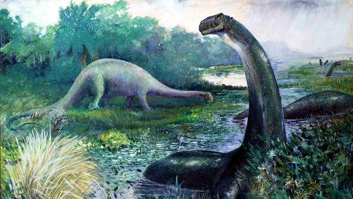 La fin des dinosaures : regard d'hier et d'aujourd'hui