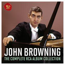 Concerto pour piano n°4 en Si bémol Maj op 53 : 1. Vivace - pour la main gauche - JOHN BROWNING