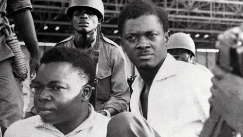 Patrice Lumumba, enquête sur l'assassinat d'un héros national