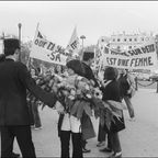 La Nuit des féminismes 2/2 : Voix du MLF