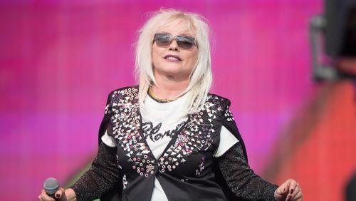 """Debbie Harry : """"J'ai essayé de me hisser pour me faire une place au soleil"""""""